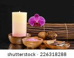 alternative therapy | Shutterstock . vector #226318288