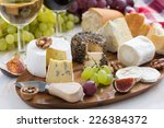 Cheese Platter  Snacks And Win...