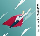 vector illustration of... | Shutterstock .eps vector #226404778
