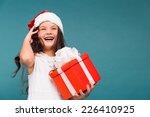 Smiling Funny Child  Kid  Girl  ...