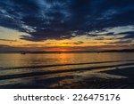 sunrise | Shutterstock . vector #226475176