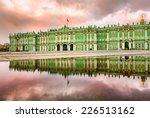 Winter Palace On Sunset  St...