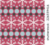 christmas abstract vector...   Shutterstock .eps vector #226559416