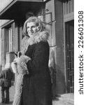 krakow poland   circa 1970  ... | Shutterstock . vector #226601308
