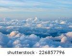 Above Cloud