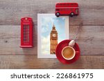 Photo Of Big Ben In London On...