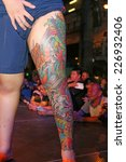 bangkok  thailand   october 23  ... | Shutterstock . vector #226932406
