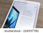 chiang mai  thailand   october...   Shutterstock . vector #226937782