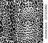 seamless leopard pattern   Shutterstock .eps vector #227221882