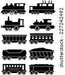 Set Isolated Trains With...