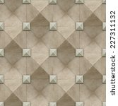 3d background  squares ... | Shutterstock . vector #227311132