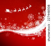vector illustration of a... | Shutterstock .eps vector #227448508
