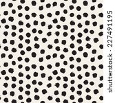 vector seamless pattern.... | Shutterstock .eps vector #227491195