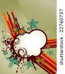 enjoy banner vector illustration   Shutterstock .eps vector #22760737