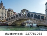venice  italy europe   october...   Shutterstock . vector #227781088