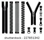 vector illustration of... | Shutterstock .eps vector #227851342