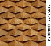 wooden blocks   seamless... | Shutterstock . vector #227872162