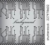 Electronic Circuit Board...