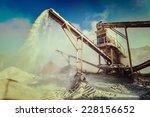 vintage retro effect filtered...   Shutterstock . vector #228156652