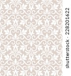 wallpaper in the style of... | Shutterstock .eps vector #228201622