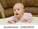 baby | Shutterstock . vector #228329035