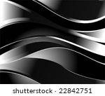 vector abstract lines | Shutterstock .eps vector #22842751