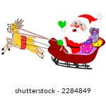 noel   Shutterstock .eps vector #2284849