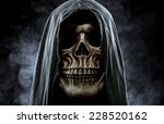 Grim Reaper  Portrait Of A...