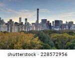 new york  new york   november 2 ... | Shutterstock . vector #228572956