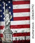statue of liberty. united