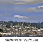 View From Dartmouth Castle Of...