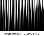 graphical black and white light ... | Shutterstock . vector #228921712