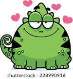 a cartoon illustration of a... | Shutterstock .eps vector #228990916