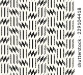 art abstract modern shapes... | Shutterstock .eps vector #229104418