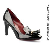 Black High Heel Women Shoe...