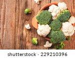 Delicious Broccoli And...