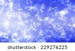abstract violet background | Shutterstock . vector #229276225