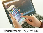 november 06  2014   bangkok ... | Shutterstock . vector #229294432