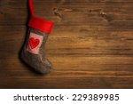 Christmas Stocking  Sock...