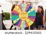 trieste  italy   october  10 ... | Shutterstock . vector #229415302