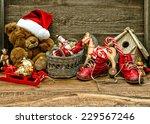 Nostalgic Christmas Decoration...