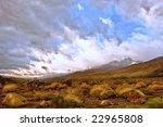 beautiful landscape image of...   Shutterstock . vector #22965808
