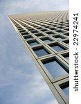 tower building | Shutterstock . vector #22974241