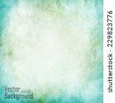grunge vector background | Shutterstock .eps vector #229823776