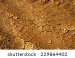 Textures Dry River Bed