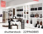 bright and fashionable interior ... | Shutterstock . vector #229960885