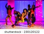 new york  ny   september 03 ...   Shutterstock . vector #230120122