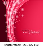 holiday abstract background... | Shutterstock .eps vector #230127112