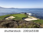 Pebble Beach  California  ...