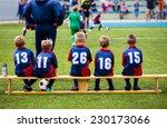 Football Soccer Match For...